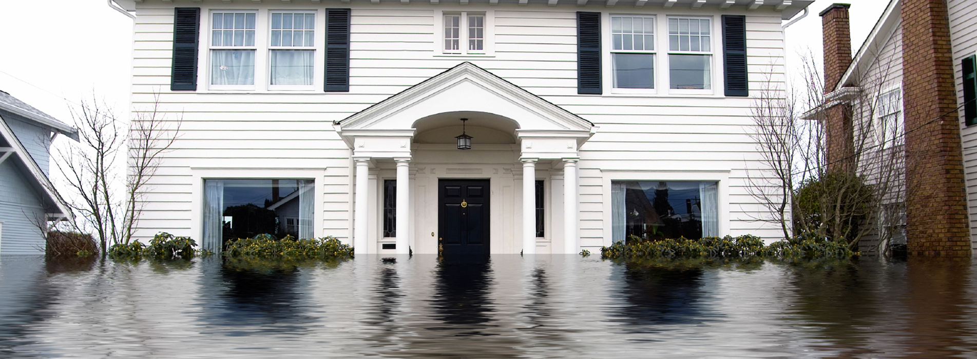 Idaho Flood insurance coverage